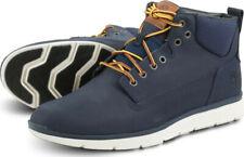 Timberland Killington Chukka Navy Nubuck Boots A10EM Men Size 7.5 New