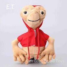 2016 E.T. Extra-Terrestrial Alien Plush Soft Toy Stuffed Animal Doll 8'' Teddy