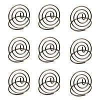 24pcs Wedding Table Number Place Name MEMO Card Stand Holder Clip Party Decor AU