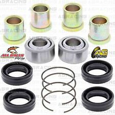 All Balls frente superior del brazo Cojinete Sello KIT PARA HONDA TRX 450 er 2010 Quad ATV