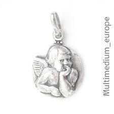Plata colgante rafael ángel Silver pendant angel charm s para Charm