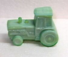 Boyd Glass Tractor Aqua Diamond