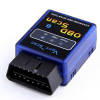 Vgate ELM327 OBD2 Bluetooth V1.5 Scanner Car Auto Diagnostic Adapter Scan Tool