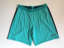 ac4c94f74 NEW Nike Aeroswift Patel Amerald Green Navy Gym Basketball Running Shorts  Sz XXL