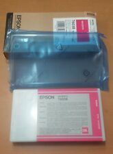 Epson Magenta T603B EMPTY 220ml Ink Cartridge for Epson Stylus Pro 7800 / 9800