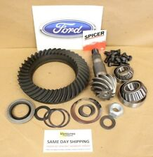 Dana 80 4.10 Ratio Ring And Pinion Kit Ford E350 F450 GM 455 P-Truck OEM Spicer