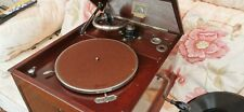 HMV Gramophone Table Top 103 Model (1927) Vintage 78RPM