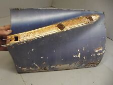 1960 CHEVROLET EL CAMINO TAILGATE PATCH PANEL SECTION Wagon Chevy