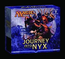 Journey into Nyx - Fat Pack - ENGLISH - Sealed - Brand New - MTG MAGIC ABUGames