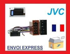 Cable ISO pour Autoradio JVC KW-AVX730