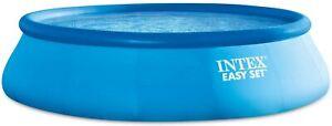 INTEX Schwimmbecken Pool 457x107 cm Schwimmbad Aufstellpool ✅ Händler✅