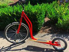 Bouncer Bike