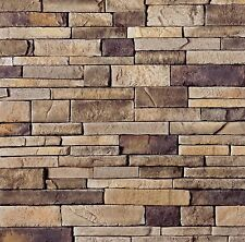 Stone Veneer Cultured Bucks County Stack Stone 88 Square Feet In Stock Call!