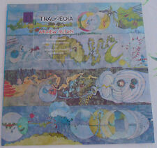 Andrew Rudin, Tragoedia, SEALED, Synthesizer, electronic 1970?, Nonesuch label