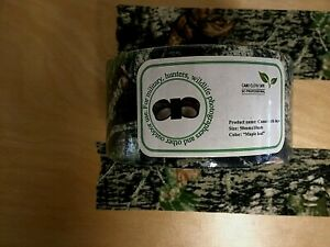 "Camo Cloth Tape Roll 2"" x 32 Feet Realtree Hunting Camouflage Wrap Gun Bow New"