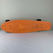 Vintage Penny Board Australia Skateboard Original Authentic Orange 80s 90s Skate