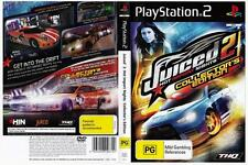 Juiced 2: Hot Import Nights: Collector's Edition  - Playstation 2. Complete.