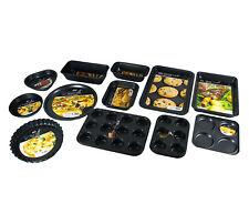 Non Stick Oven Baking Tray Roasting Tins Muffins Great for Xmas Dinner Turkey