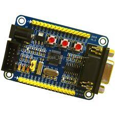 C8051F410 Core Development Board MicroController C8051F Mini System Programmer