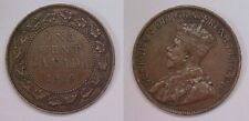 1919 Canadian Large Cent XF Extremely Fine