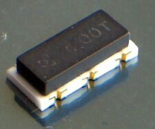 20X 4Mhz  ( 4.00MHZ  ) 3pin SMD Quartz Crystal  Resonator  - 20pcs