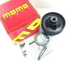 Genuine Momo steering wheel hub boss kit MK4929R. Honda Civic EP3, Type R, S2000