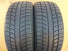 2 unidades - 225/50 r17-Michelin primacy Alpin pa3-los neumáticos de invierno - 6,9mm! - 94h
