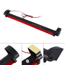 Universal Red 48 LED Auto Car Brake Rear Tail Light High Mount Stop Lamp 12V ABS