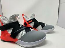 Nike Lebron Soldier 12 SFG SZ 11  AO4054 004 No Box Top