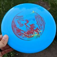 RARE McReaper Double Stamp Star Destroyer Disc Golf NEW 169g McBeth 4x