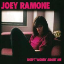 Joey Ramone - Don't Worry About Me (NEW CD)