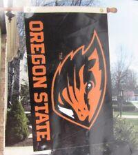 Oregon State Beavers OSU House Flag 3' x 5' University Football Garden Banner