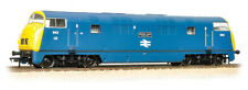 Bachmann 32-067 BR Class 43 Warship 842 Royal Oak BR Blue New Boxed  - T48 Post