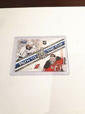 Martin Brodeur Path To The Cup 12/13 Certified