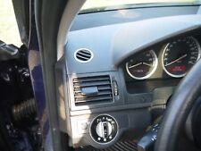 Mercedes C-Klasse W204 Lüftungsringe AMG Brabus Z039