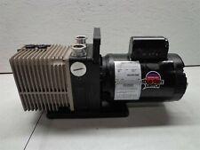 Precision Scientific Dd-100 Vacuum Pump 10980
