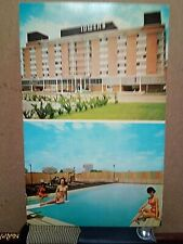 TOWER MOTOR HOTEL Houston Texas FRANK B WHALEY 26538-C