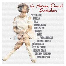 Nazan Öncel - Ve Nazan Öncel Şarkıları  - CD NEU ALBEN 2018