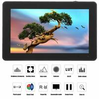 Feelworld F6 Plus 5.5 Inch IPS 3D LUT Touch Screen On Camera Video Field Monitor