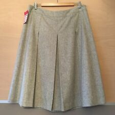 Hobbs Woolen A-line Casual Skirts for Women