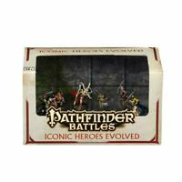 Pathfinder Battles Iconic Heroes Evolved BRAND NEW IN BOX SEALED