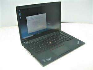 Lenovo Ultrabook T450s i7 vPro - 5600U 8GB 180GB SSD ThinkPad Laptop 20BWS05R00