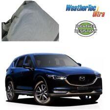 Car Cover Fits Mazda CX3 CX5 4WD SUV to 4.65m WeatherTec Ultra Soft Non Scratch
