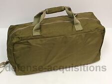 Allied Industries SFLCS MJK Khaki MSAP Kit Duffel Bag Range Bag MLCS DGLCS TAG