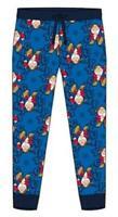 Mens Disney Mr Grumpy Lounge Pants Gift Pack Long Pyjama Bottoms S M L XL
