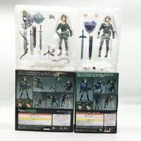 Figma 319 320 The Legend of Zelda Skyward Sword Link Action Figure Model Toy