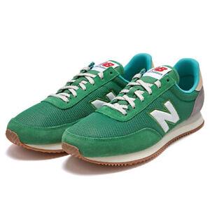 New Balance UL720 YA Chaussures Homme Vert Gr. 44,5