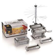 MARCATO MULTIPAST Atals 150 Nudelmaschinen Spaghetti Ravioli + Tacapasta Dryer
