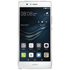 "Huawei P9 Lite 5.2"" 4G 3GB RAM 16GB 13MP Android 6 Marshmallow White"