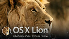 Mac OS X Lion Version 10.7.5 Install ISO & IMG
